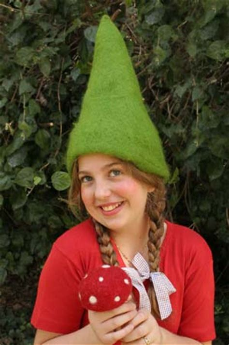pattern for felt gnome hat gnome hat tag hats