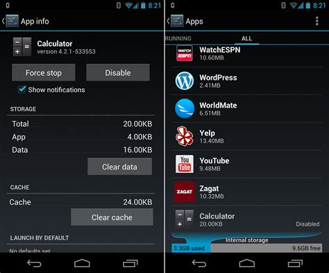 how to from on android how to disable system apps and bloatware on android