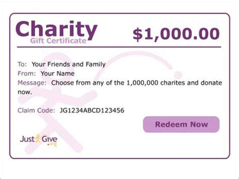 charity ticket donation card template free gift cards free premium templates