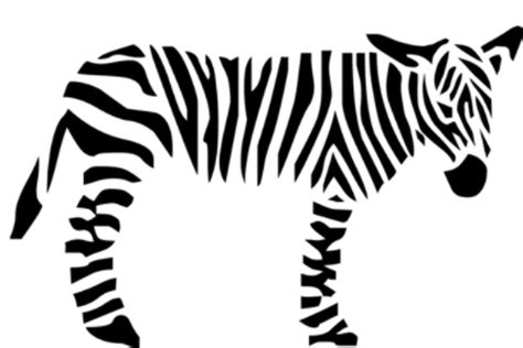 zebra pattern photoshop brushes 30 animal inspired photoshop brush sets jungle animals
