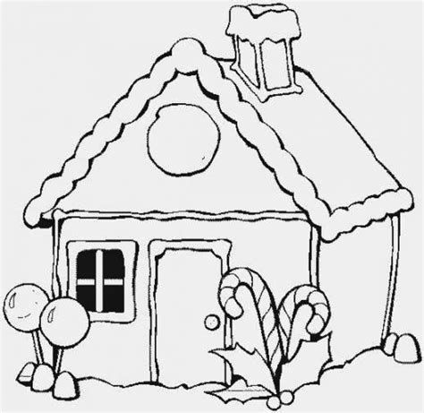 coloring page gingerbread house gingerbread house coloring sheet free coloring sheet