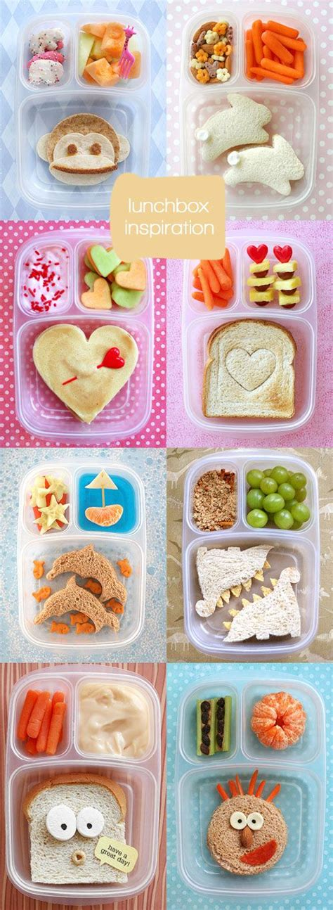 Wich Of The Week Estelas The Carrot by Best 25 Toddler Lunch Box Ideas On Easy