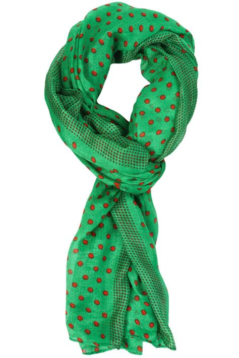 polka dot scarf scarves net