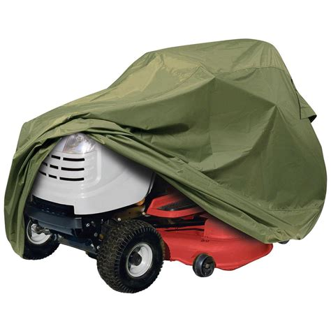 yard cover classic accessories lawn tractor cover 615473 tractor