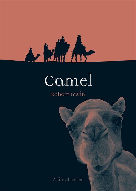 camel in books camel irwin