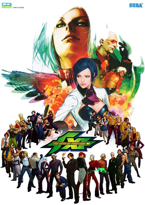 imagenes chidas the king of fighters im 225 genes king of fighters