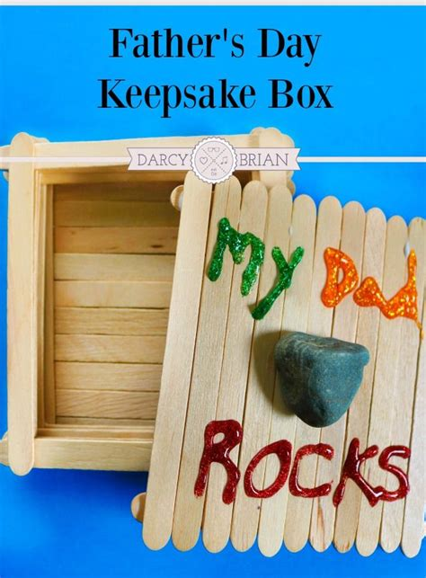 gift crafts for best 25 fathers day crafts ideas on