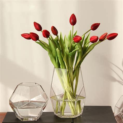 floreros de cristal baratos jarrones exclusivos en venta peque 241 os jarrones para flores