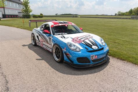 Porsche Cayman Race Car For Sale by Our Favorite Porsches On Ebay This Week Volume 51 Flatsixes