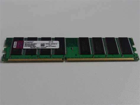 Kingston Ddr1 Kts7602 2gb mem 243 ria kingston ddr1 2gb desktop kvr400x64c3a 1g kit 2x1gb r 119 90 em mercado livre