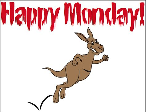 Happy Monday Clipart happy monday cliparts cliparts and others inspiration