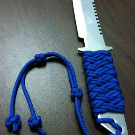paracord knife handle wraps the complete guide from tactical to asian styles books paracord wrapping a knife handle survival wraps and