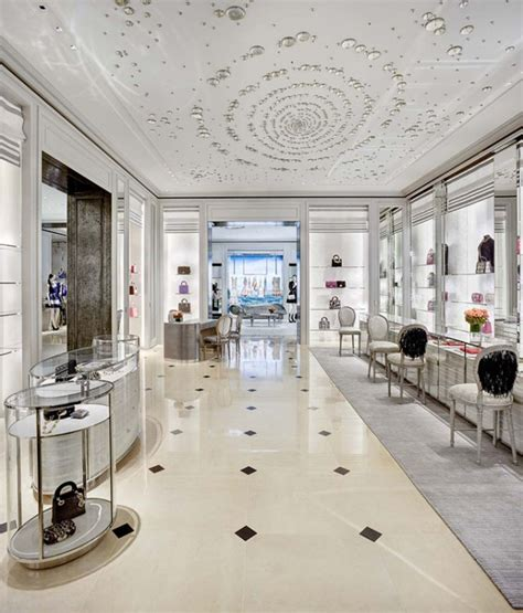 home design stores milan dior rodeo drive peter marino architect