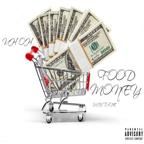 Is Uh Not Swallowing Uh Food by Uh Oh The Food Money Mixtape Hosted By Kris Clark