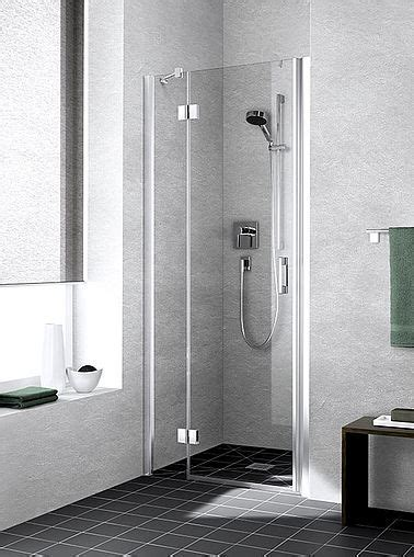 Kermi Shower Doors Kermi Shower Doors Kermi Atea Quadrant Sliding Doors With Fixed Panels Tsg Transparent With