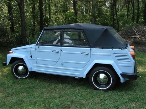 volkswagen 181 light blue pin by sarah s on tv and movies pinterest