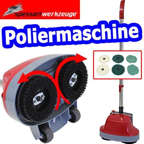 Boden Poliermaschine by Parkett Poliermaschine Bohnermaschine Reinigungsmaschine