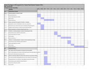 Assignment Schedule Template by Best Photos Of Task Assignment Template Project Task