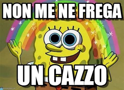 Spongebob Ton Meme - non me ne frega imagination spongebob meme su memegen