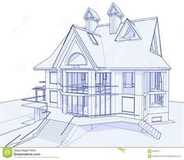 modern house blueprint stock image image 6360271 main floor house blueprint minecraft pinterest house