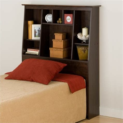 tall twin headboard tall storage headboards