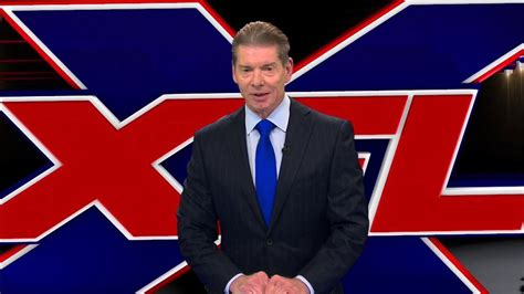 Johnny Manziel Criminal Record Vince Mcmahon Says Players With Criminal Records Can T Play In Xfl Players Must Stand