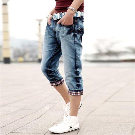 jeans online shopping low price capri pants for mens pant olo