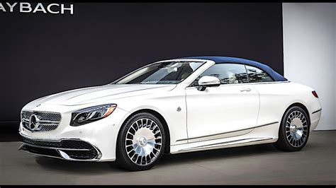maybach cabriolet 2017 commercial mercedes maybach s 650