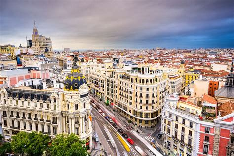 barcelona or madrid which is better to visit barcelona vs madrid