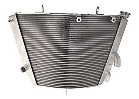 Suzuki Radiator Motorcycle Accessories Suzuki Gsxr600 Gsxr750 Radiator