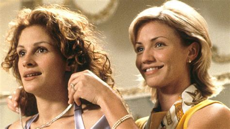 My Best Friend's Wedding Is a Horror Movie   Julia Roberts