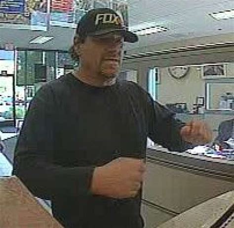 Contra Costa County Arrest Records Suspect In Lafayette Bank Robber Already In On Charges San Antonio Express