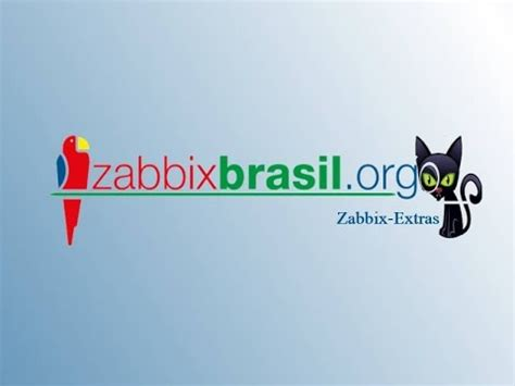 zabbix tutorial youtube zabbix tutorial disponibilidade youtube