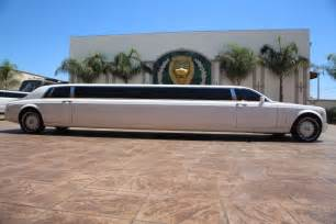 Rolls Royce Phantom Limo View All Our Limousines Sedans Call 310 775 3607 To