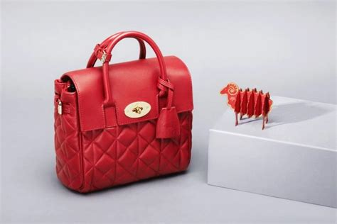 Limited Edition Gap Mulberry Roxanne Bag by Mulberry Archives Luxuo