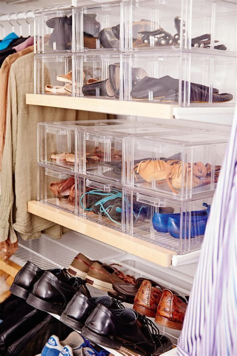 kleiderschrank sortieren ordnung im kleiderschrank 40 tipps zum einr 228 umen