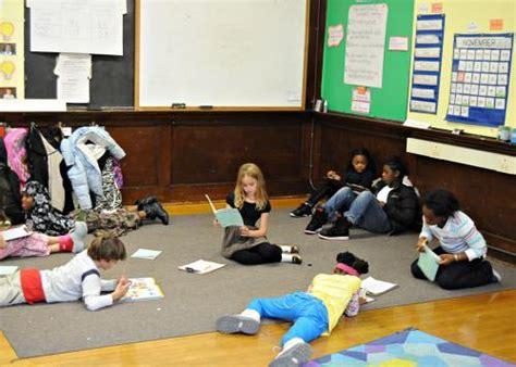 school stories powered schools