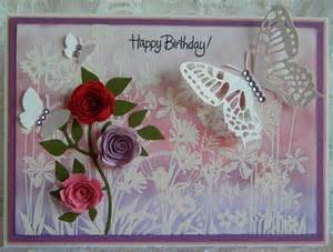 handmade greeting cards for friends birthday the collection of unique and pretty birthday cards your