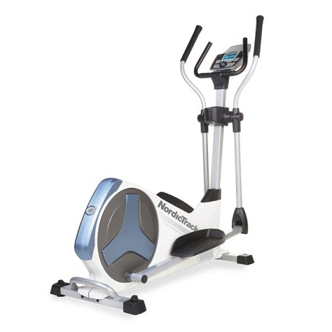 nordictrack e4 2 elliptical review cross trainer reviews