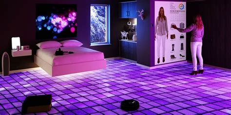 Bedrooms Of The Future by A Look At This Spectacular Bedroom Of The Future