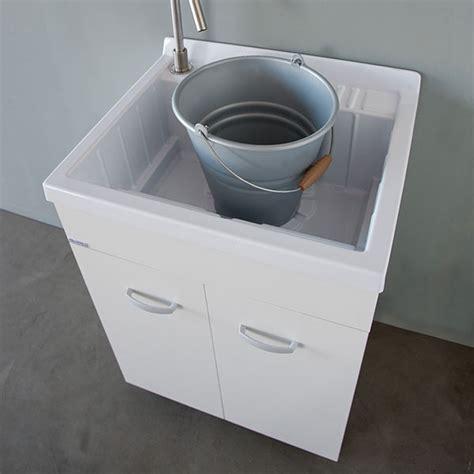 vasca per lavanderia lavanderia e lavatoi lavatoio con mobile 60x50 lemon