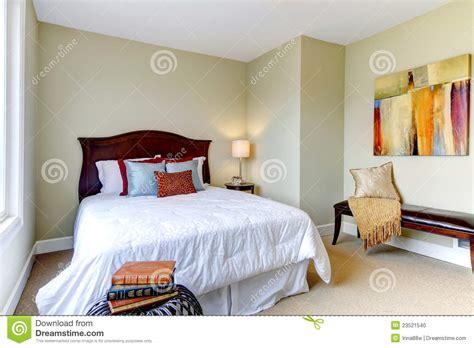 chambre bébé blanche et grise chambre a coucher grise et blanche