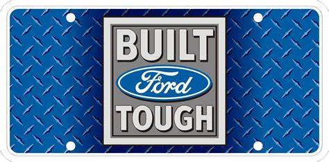 Built Ford Tough Logo by Built Ford Tough Wallpaper Image 71