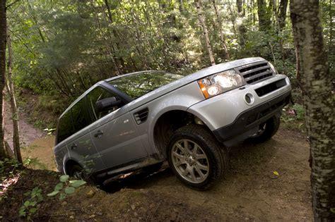 range rover sport test drive test drive land rover range rover sport nikjmiles