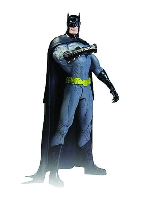 figure new 52 dc comics new 52 batman figure