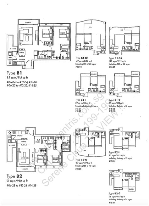 floor plan help the centris new property launches in singapore