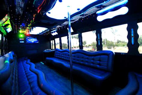 Limo New Orleans by About Us Limousine Services New Orleans