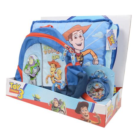 buzz lightyear bedroom toy story cowboy woody buzz lightyear cushion alarm clock