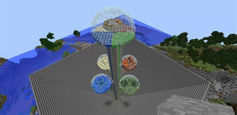 Cool Minecraft Decorations by Cool Minecraft Creation Ideas Minecraft Mod
