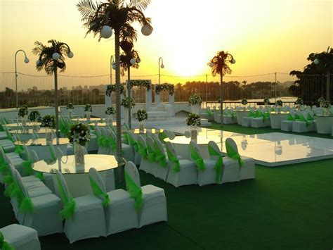 Top Wedding Venues in Maadi in Cairo   Arabia Weddings